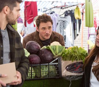 Eastenders 05/5 - Pam learns an upsetting truth