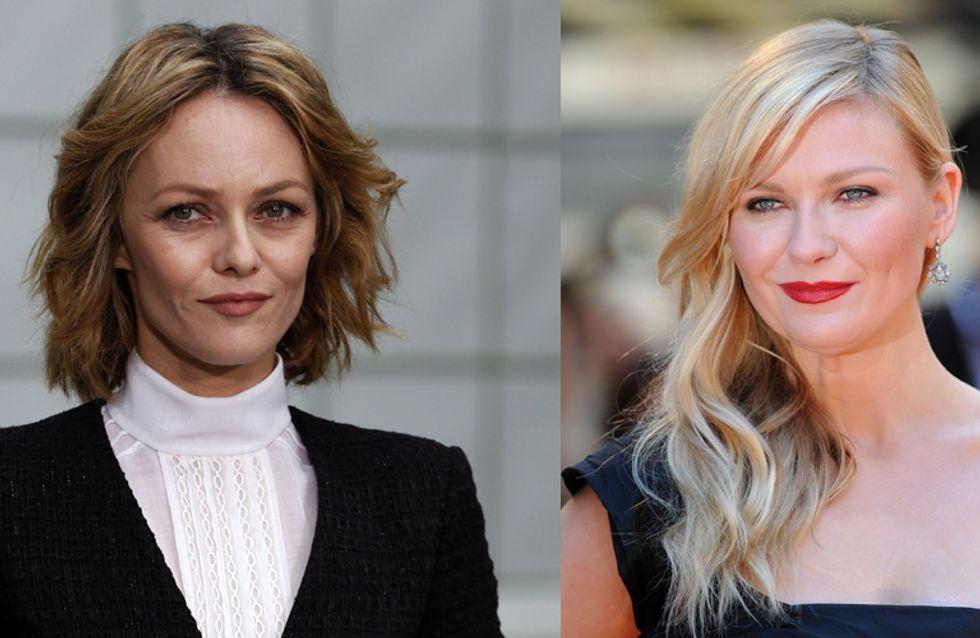 Vanessa Paradis, Kirsten Dunst… Voici le jury du Festival de Cannes 2016