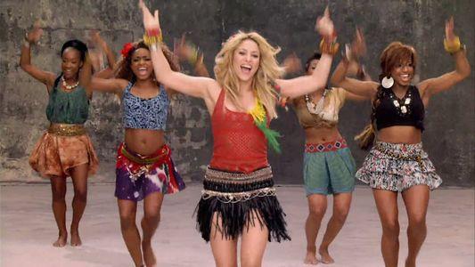 'Waka Waka', de Shakira