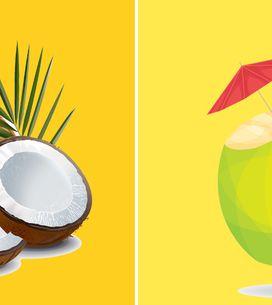 Kokosnussöl: 7 geniale Ideen, wie du das Öl anwenden kannst!