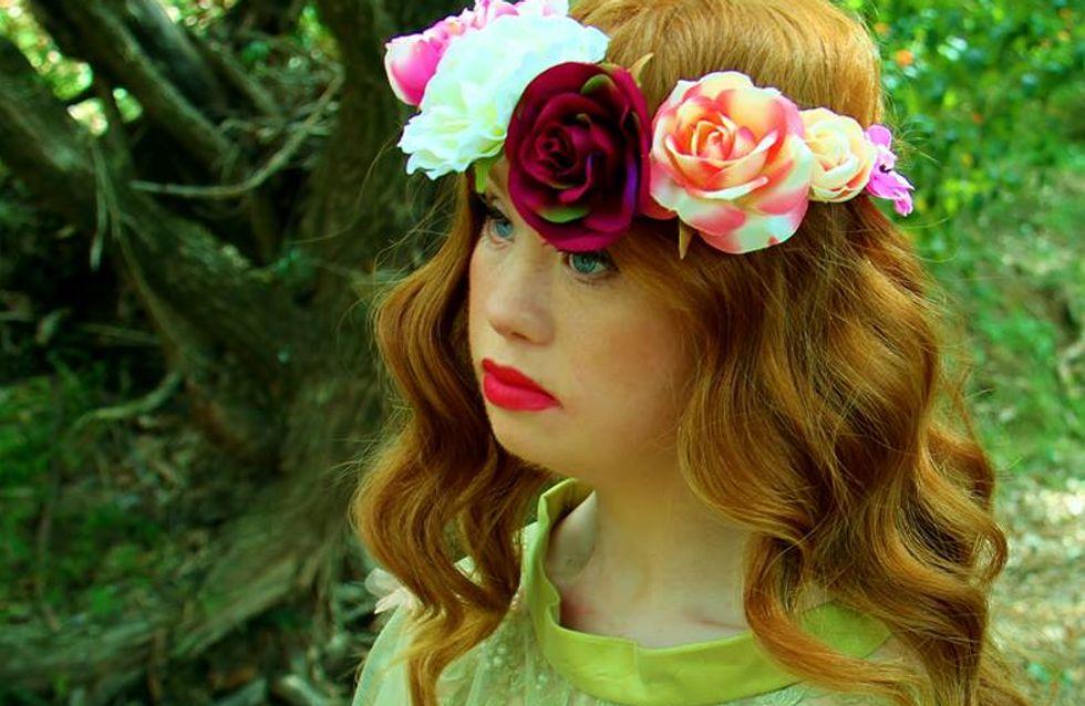 Madeline Stuart, mannequin trisomique, se dévoile dans un nouveau shooting