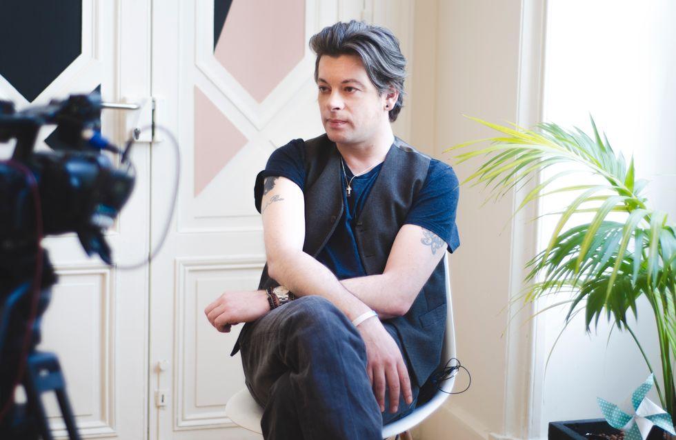 """Benjamin Biolay : """"Moi, Président..."""" (Interview exclu)"""