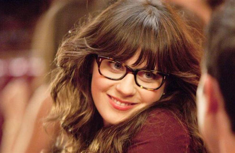 10 razones por las que las mujeres con gafas son las mejores