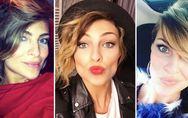 Capelli corti 2016: Cristina Chiabotto sceglie il bob, perfetto per l'estate!