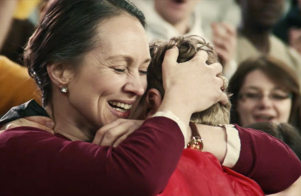 ¡Gracias mamá! Llega 'Strong', la campaña que emocionará a madres e hijos