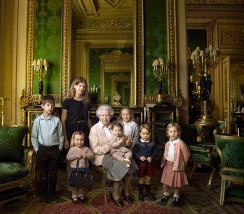 On sait enfin pourquoi Kate Middleton habille toujours ses enfants de la même fa