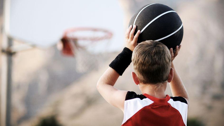 Test: ¿será tu hijo una estrella del deporte?