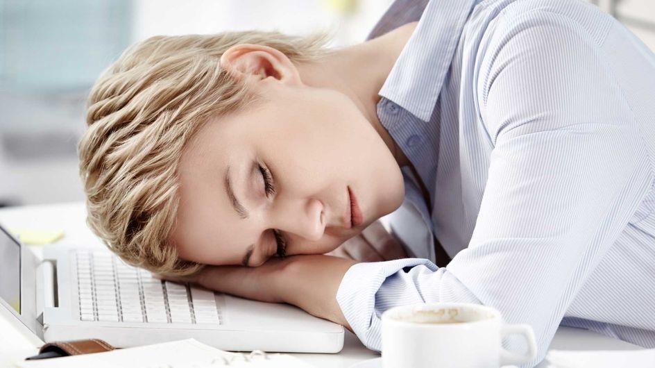 But first... 5 dicas para espantar o sono sem café