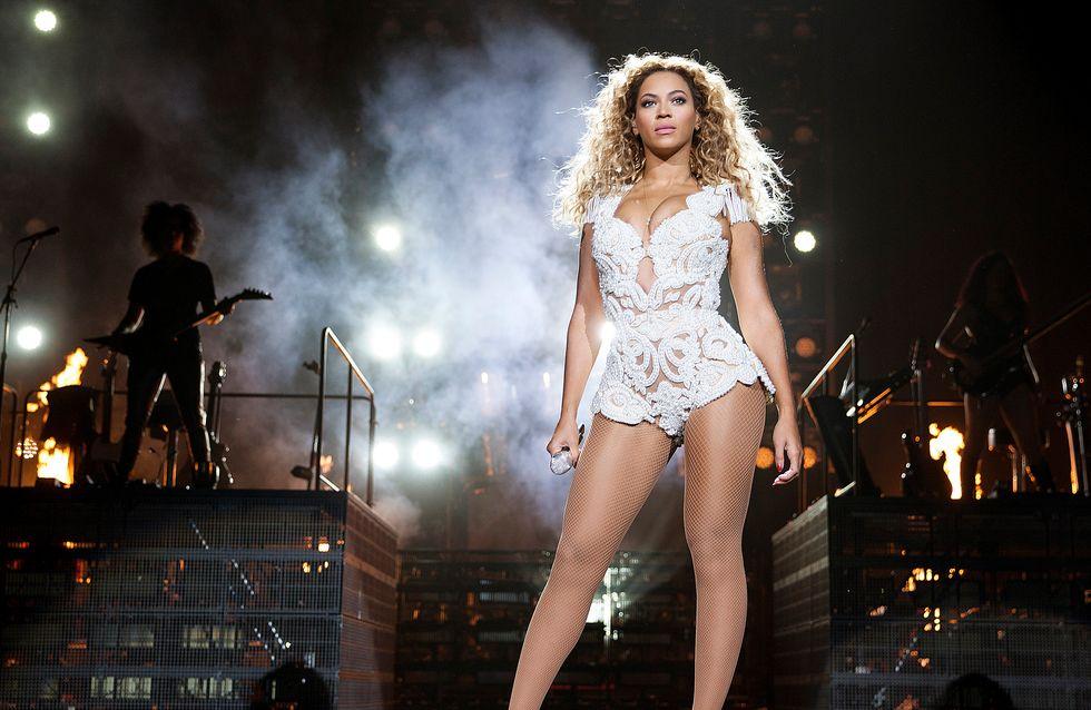 Los 'cuernos' de Beyoncé terminan convirtiéndose en disco