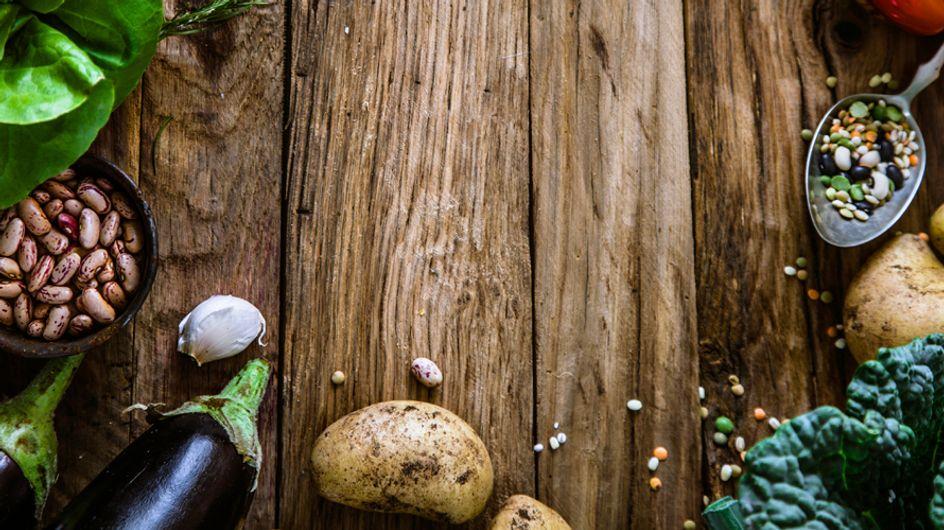 Cocina biológica: comer rico y saludable es muy fácil