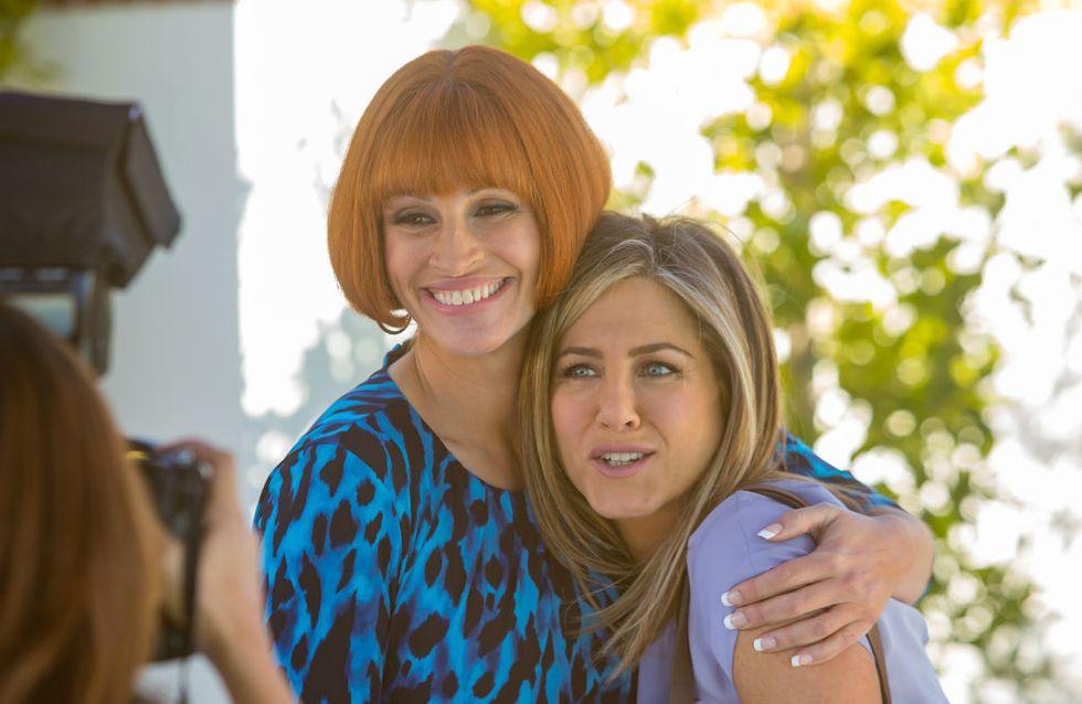 """Garry Marshall nous offre une """"Joyeuse Fête des Mères"""" avec Jennifer Aniston et Julia Roberts"""