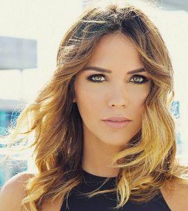 Así es Rosanna Zanetti, la nueva novia de David Bisbal