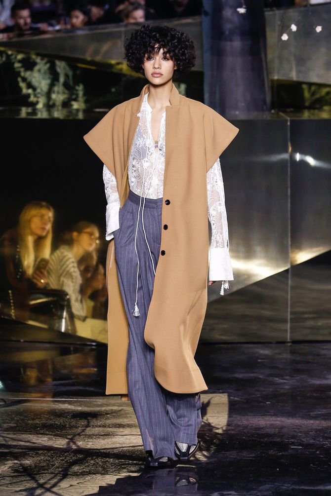 Modetrends Herbst/Winter 2016/2017: H&M Studio
