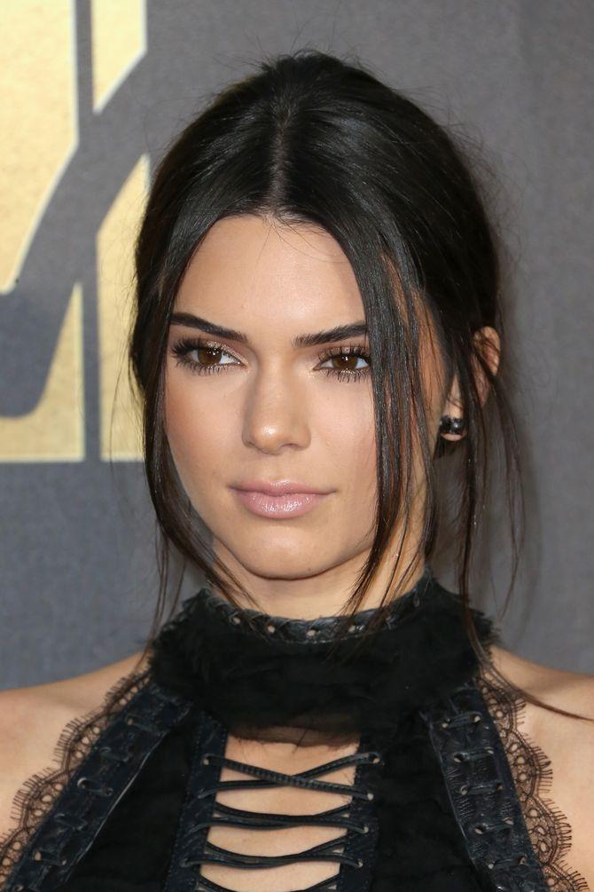 Kendall Jenner a adopté le non-touring
