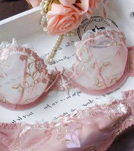 This Amazing New Bra Could Help Us Detect Early Signs Of Breast Cancer
