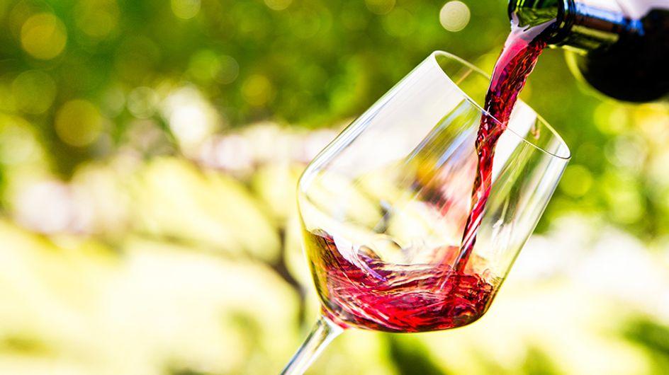 Por que você precisa tomar vinho simplesmente todos os dias