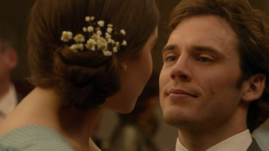 WATCH: The New 'Me Before You' Trailer Is Here And You're Going To Need A Whole Bunch Of Tissues