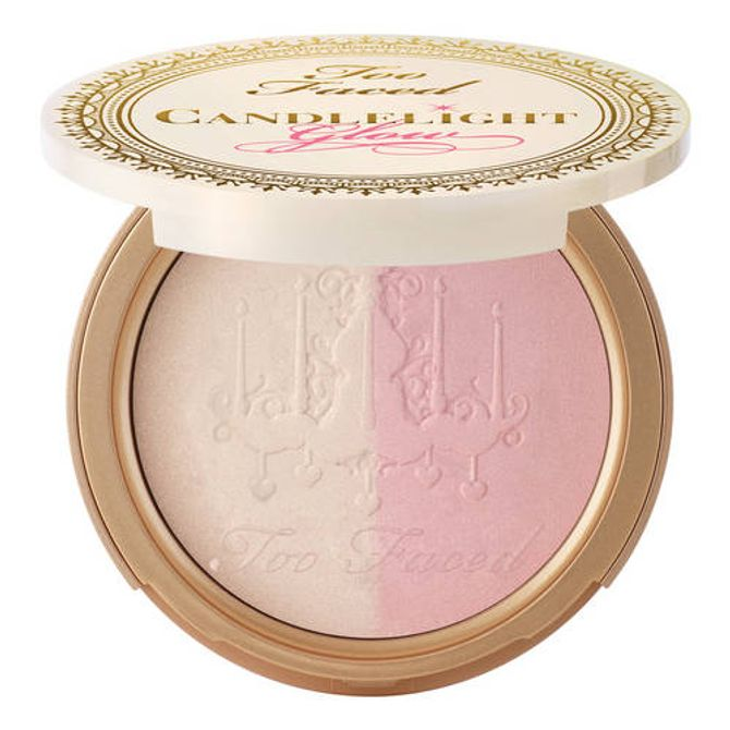 Candlelight glow, Too Faced, 28 €