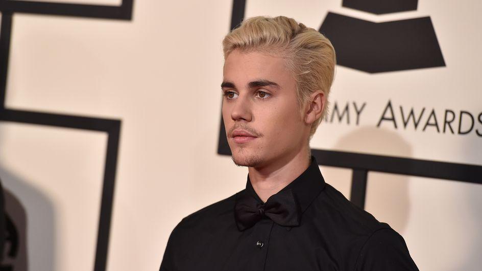El enésimo cambio de look de Justin Bieber