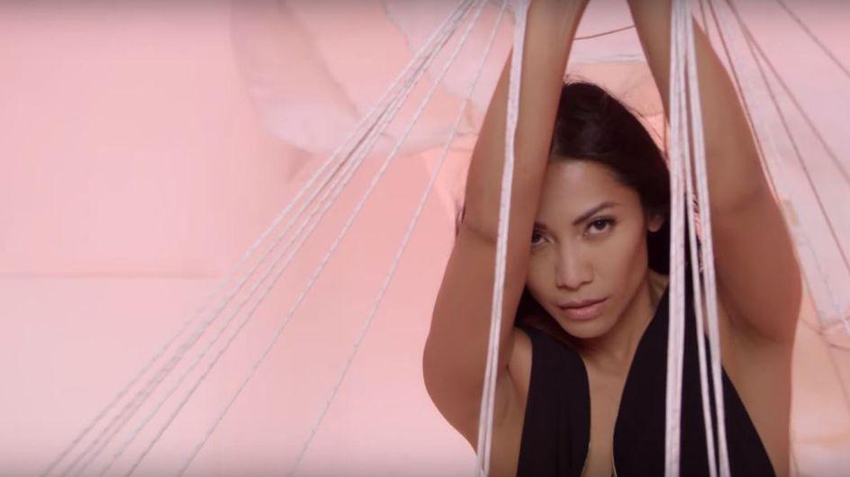 """Anggun revient avec le clip """"Face au vent"""" (Vidéo)"""