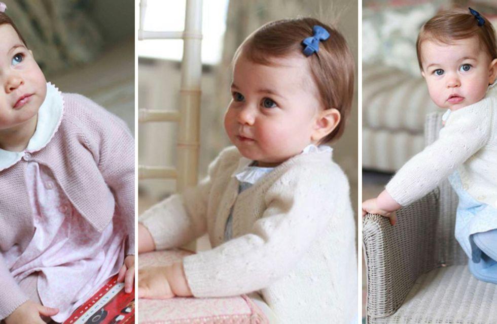 Charlotte: irresistibile come George! Ecco i dolcissimi scatti della piccola di casa Windsor