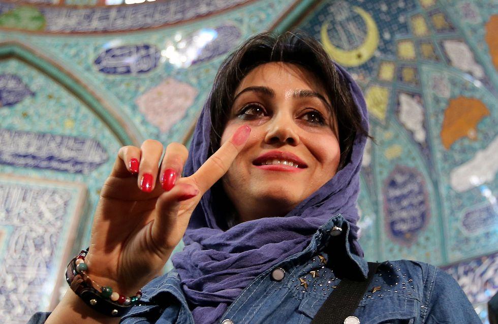 Iran : Les femmes plus fortes que les religieux au Parlement