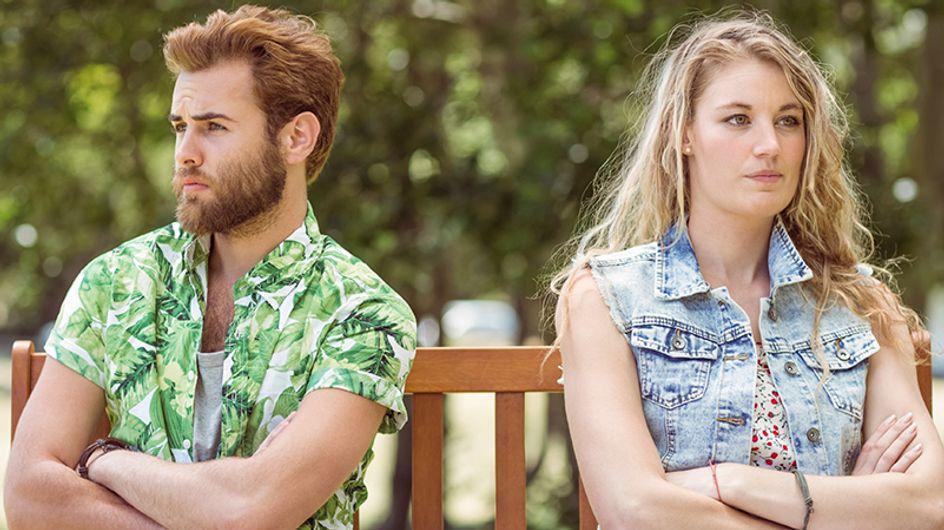 Por que não deveríamos querer mudar a personalidade dos nossos parceiros