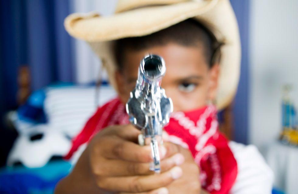 Les enfants seraient-ils les pires tueurs des Etats-Unis ?