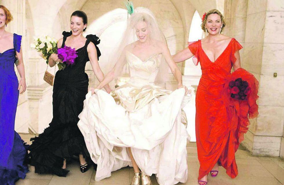 Las mejores bodas de tus series favoritas