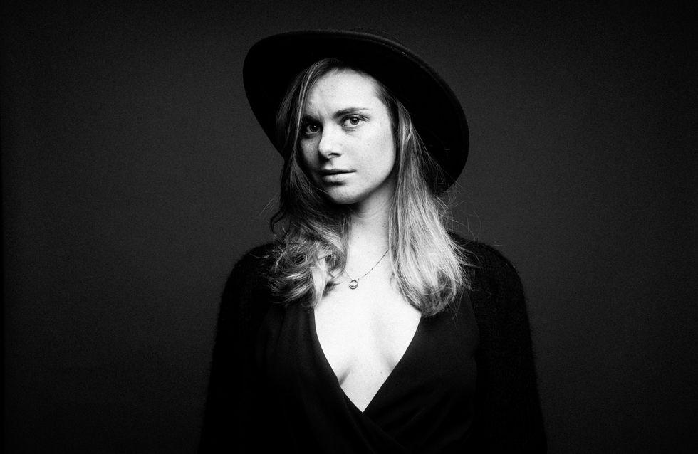 Francesca Blanchard révèle sa dualité dans son premier album Deux visions