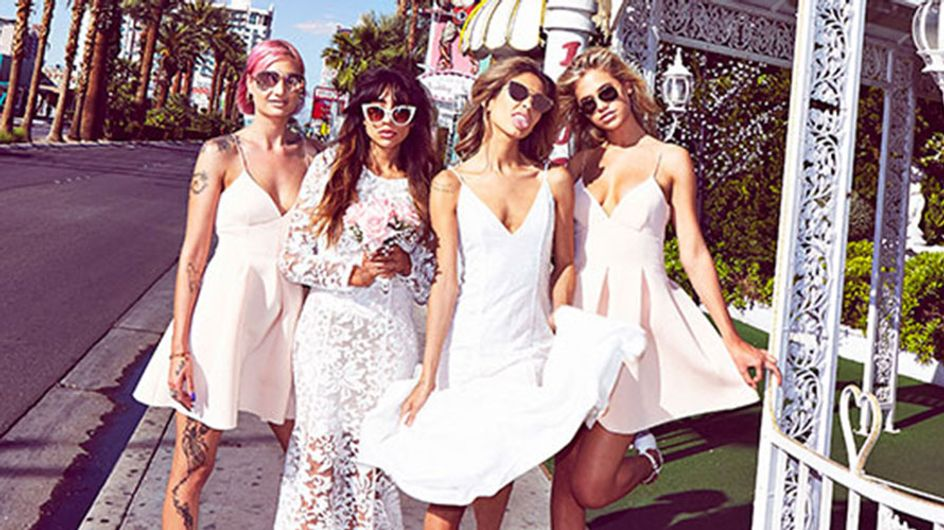 Missguided Are Launching A Line of Wedding Dresses & It's Bridal Wear Goals