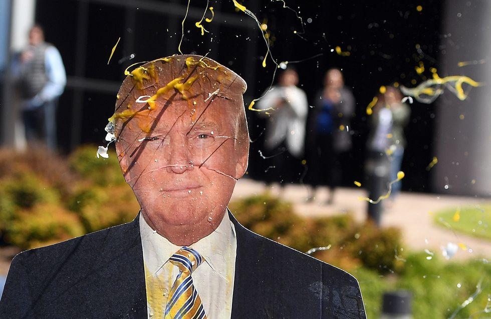 Le coup de gueule d'une sénatrice devient viral après la victoire de Donald Trump aux primaires
