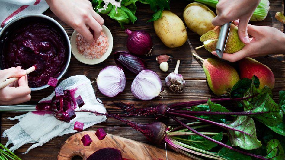 Dieta detox: cos'è e come funziona la dieta disintossicante