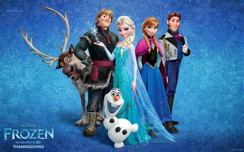 La Reine des Neiges 2 : Elsa fera-t-elle son coming out ?