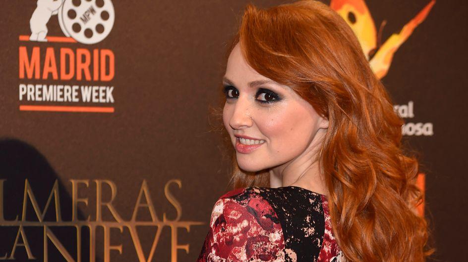 El lado más personal de Cristina Castaño y su adiós a 'La que se avecina'