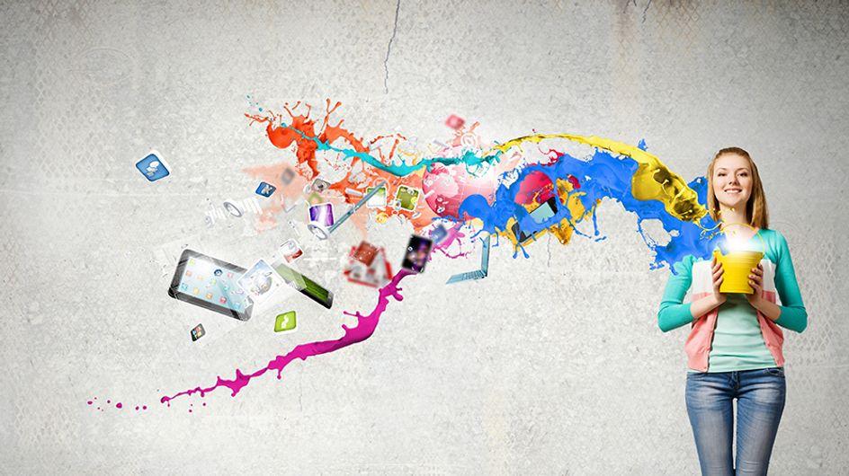 Os 9 estágios emocionais da criatividade