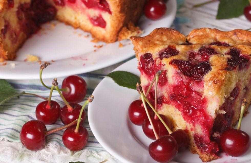 Poke cakes, la fórmula de la felicidad y de las tartas más jugosas