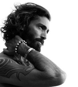 50 imágenes que demuestran que los hombres con pelo largo son muy, muy sexys
