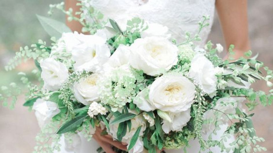 Bouquet da sposa 2016: le 10 tendenze top per un look da favola!