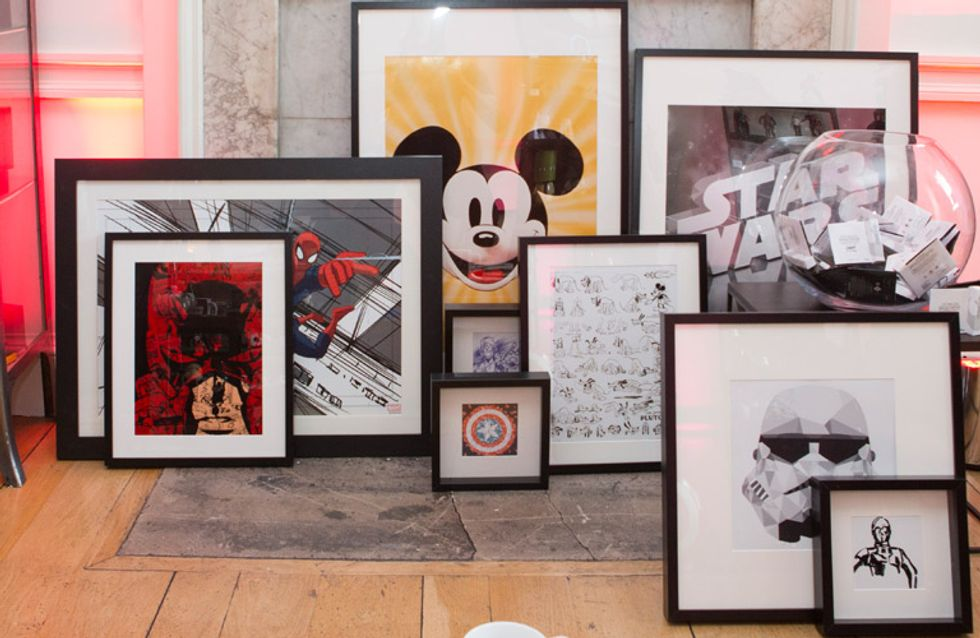 ¿Por qué nos gustan tanto las historias de Disney?