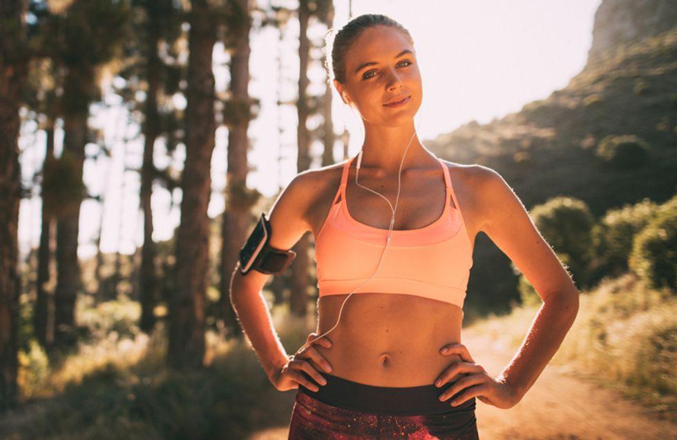 come perdere peso in 3 giorni con esercizi