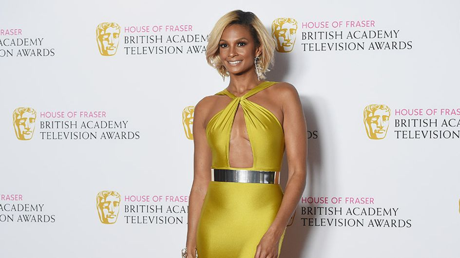 All The Freakum Dresses From The BAFTA Television Awards 2016 Red Carpet