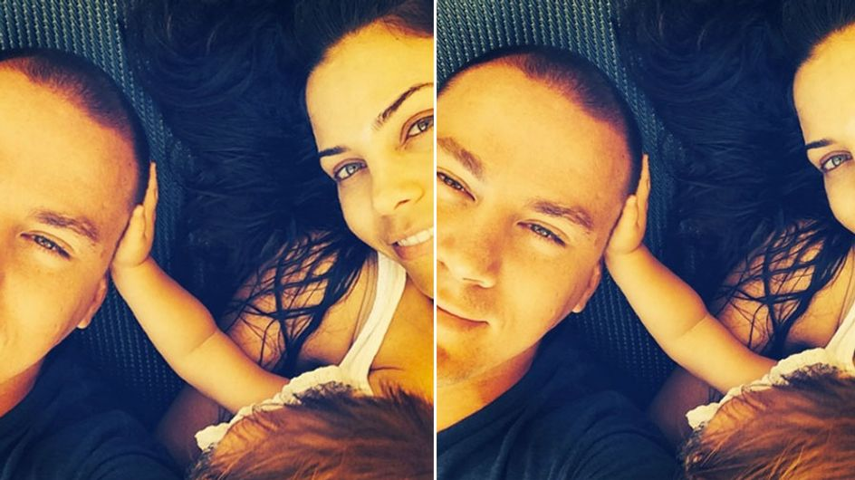 Channing Tatum Just Proved He Is God On Earth With The Sweetest Mother's Day Tribute To Wife Jenna Dewan Tatum