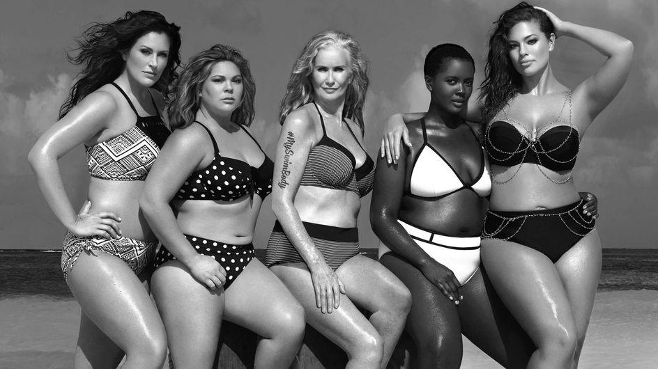 Ashley Graham pose en bikini pour célébrer le corps de chaque femme