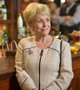 Eastenders 17/5 - It's a day that sees the Square change forever