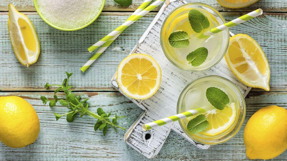 Limone: proprietà e benefici dell'alimento detox per eccellenza