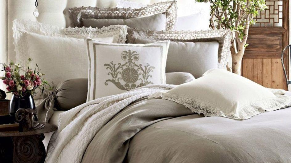 Escoger almohada, el lujo de los dormilones