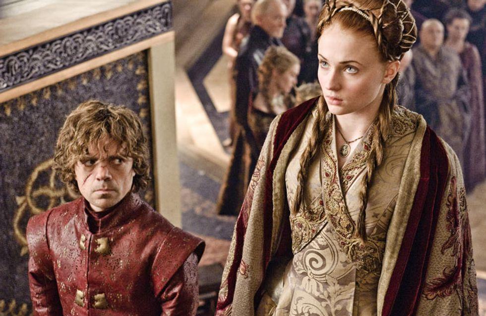 Test: ¿A qué casa de Juego de Tronos perteneces?