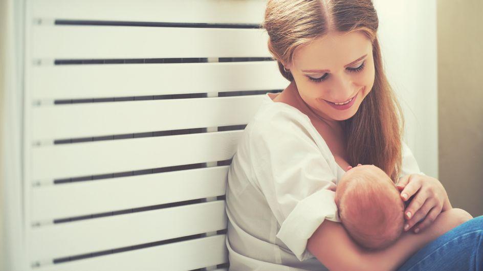 Lactancia materna, ¿cuáles son sus beneficios?