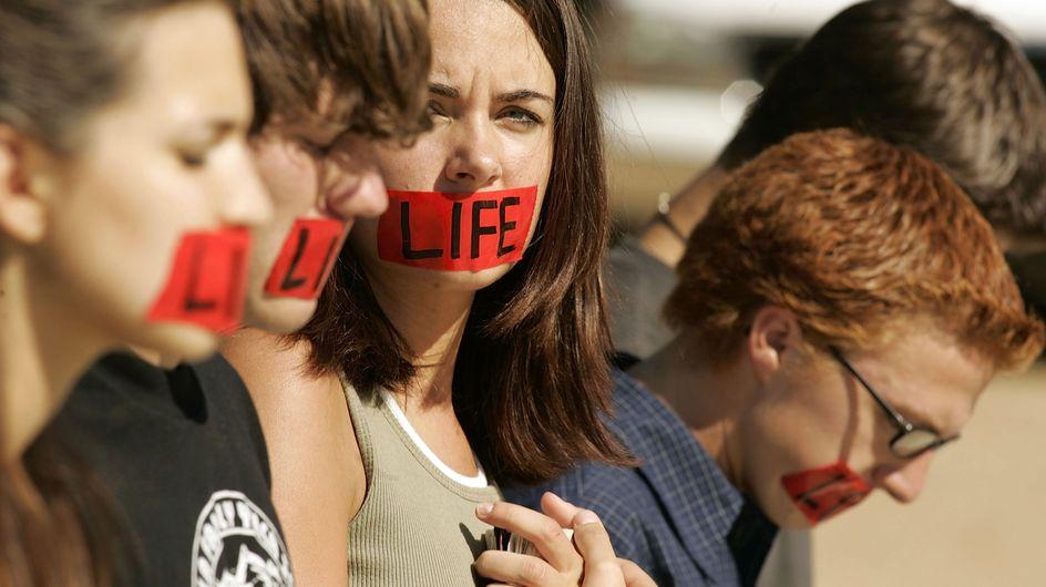 En Alabama, délinquants sexuels et avortement = même combat